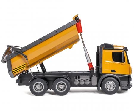 1:16 Dump Truck 2.4GHz RTR