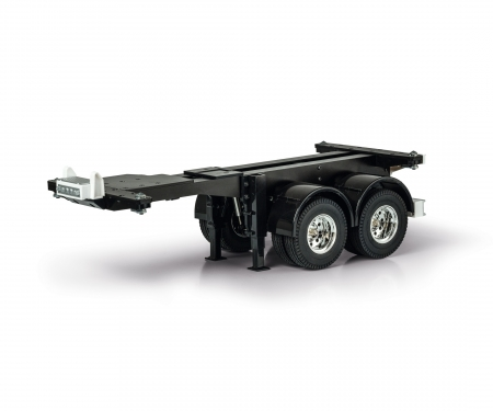 carson 1:14 20Ft. Semitrailer for Container Kit