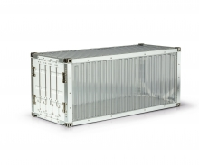 carson 1:14 20Ft. Sea-Container Kit