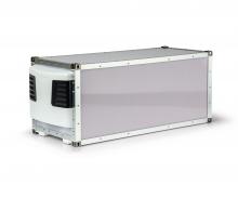 carson 1:14 20Ft. Kühlcontainer Kit