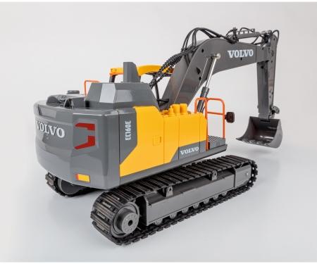 carson 1:16 Excavator Volvo 2,4 GHz 100% RTR