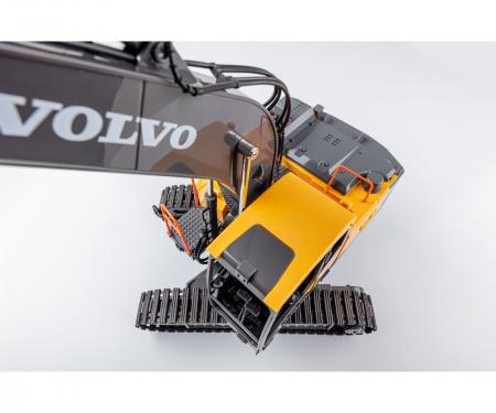 carson 1:16 Raupenbagger Volvo 2.4G 100% RTR