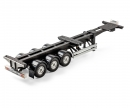 carson 1:14 Trailer Chassis  20/40ft.Cont.