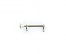 carson 1:14 Metal Air horn 42mm (1) nickel pl.