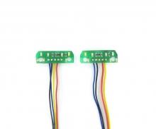 carson 1:14 7,2V LED-PCB 7-Section taillight