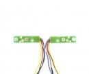 carson 1:14 7,2V MAN LED-Rücklichtplatine