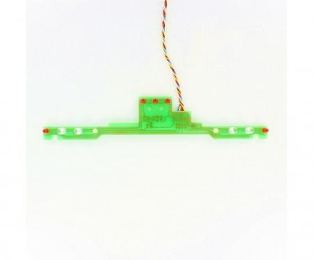 1:14 12V LED-PCB Grand Haul.Taillight