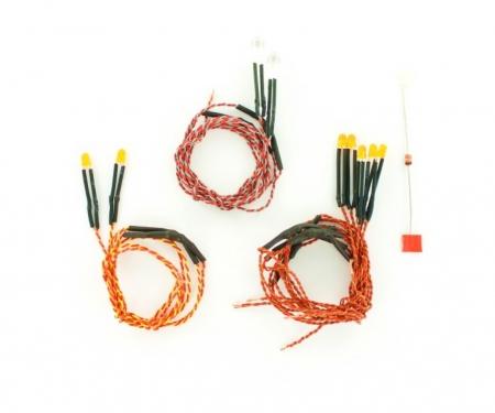 carson 1:14 LED Set for Cascadia/Gr. Hauler