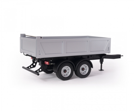 1:14 2-Axle Dump Trailer