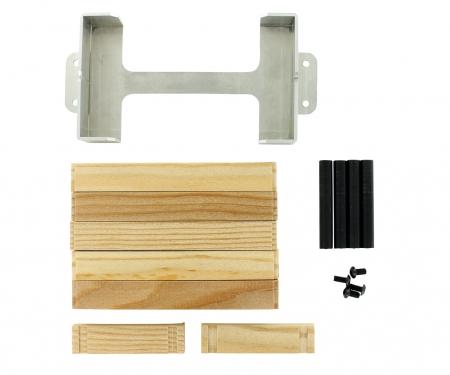 carson 1:14 Alu stow case f. wood plank GH TU4