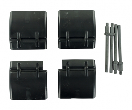carson 1:14 Mud guard set lowloader (4)