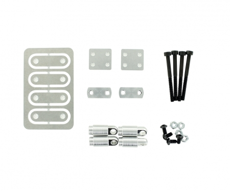 carson 1:14 Lifted-Suspension Kit +8mm 2A.T.T