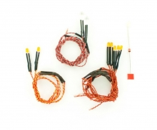 1:14 7,2/12V LED-PCB Pos.-lig. VolvoFH16
