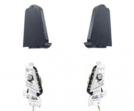1:14 7,2/14V Volvo Headlight
