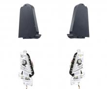 carson 1:14 7,2/14V Volvo Headlight