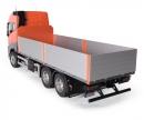 carson 1:14 Construction platform long