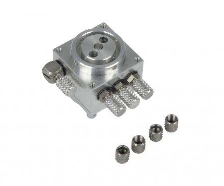 13 Bar Hydraulic pump (1)