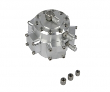 Hydraulic motor (w/10mm piston)