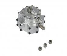 Hydraulic motor (w/8mm piston)