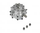 Hydraulic motor (w/8mm piston)