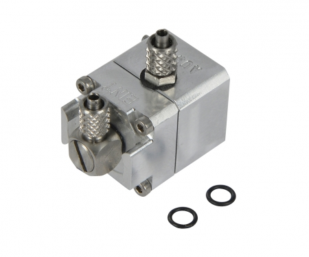 Hydraulic In/Out manifold