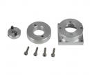 Motor flange BL3548/09 Hydraulic