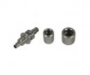 Adapter M8/M6 (Cylinder/Hose)