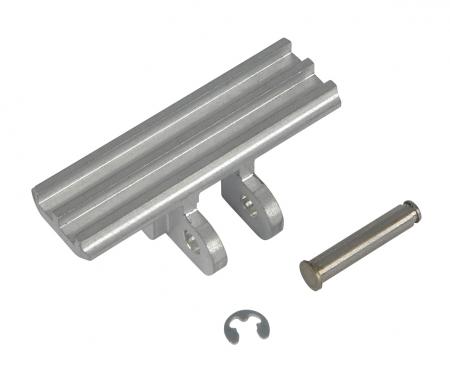 1:14,5 Chain link (1) Aluminum