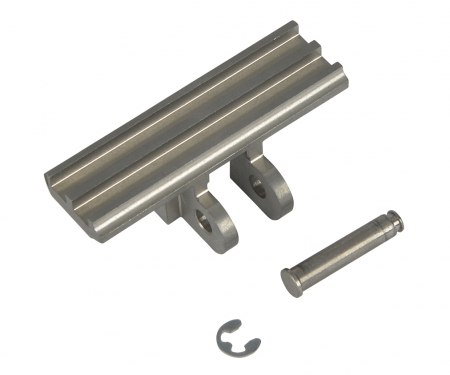 1:14,5 Chain link (1) Stainless steel