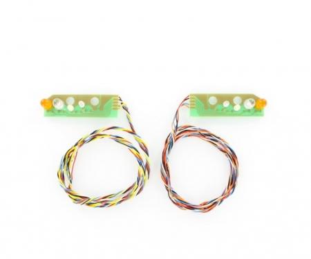 carson 1:14 7,2V LED-PCB MB Taillight