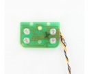 1:14 12V LED-PCB Cascadia Taillight