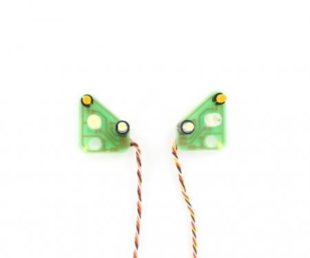 1:14 7,2V LED-PCB Cascadia Headlight