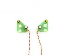 1:14 12V LED-PCB Cascadia Headlight