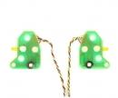 1:14 12V LED-PCB Scania Headlight