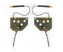 carson 1:14 7,2V LED-PCB Arocs Headlight