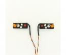 carson 1:14 7,2/12V LED-PCB Taillight Arocs Tip