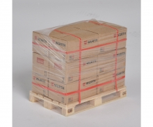 1:14 Pallet with Wuerth-Packings