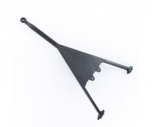 carson 1:14 Towing bar Trailer (1) Plastic