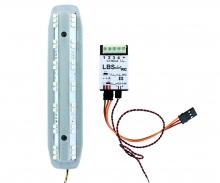 carson 1:14 7,2/12V Beacon Light bar Set FH16