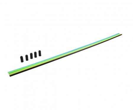 carson Antenna Tube Neon 4Pcs.