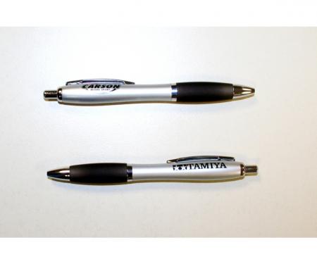 Ball-pen TAMIYA/CARSON silver (20)