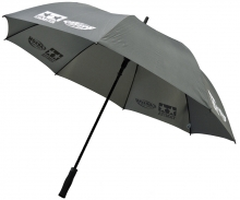 Regenschirm TAMIYA/CARSON grau Ø130cm
