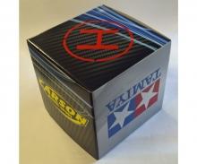 Deco cubesTAMIYA/CARSON 25cm