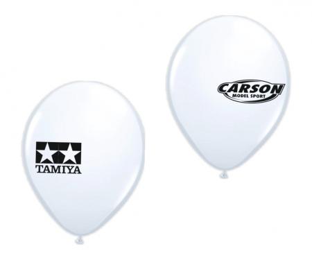 carson Balloon TAMIYA/CARSON white (100)