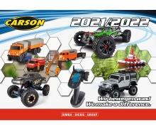 carson CARSON Katalog DE/EN 2021