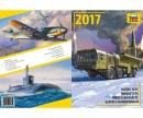 Catalogue ZVEZDA 2017 EN