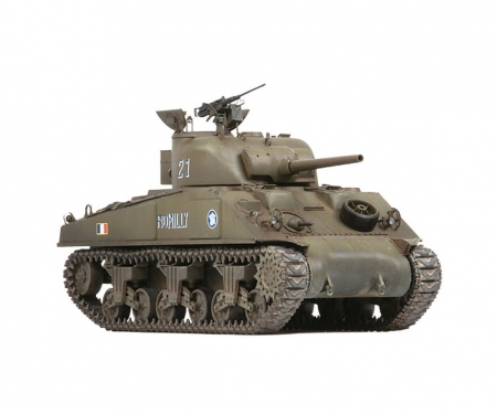 1:35 French M4A2 Romilly w/cast cheek
