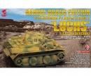1:35 PzKpfw.II Ausf.L LUCHS Brass Early