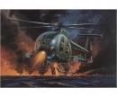 1:72 AH-6 Night Fox