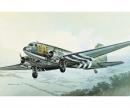 carson 1:72 DOUGLAS C-47 SKYTRAIN